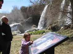 Family Friendly hikes in Colorado State Parks