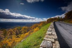 6. Appalachian Mountains