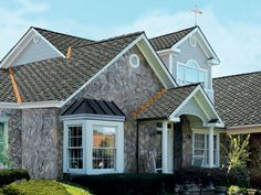 13 Best Gaf Grand Canyon Shingles Images Roofing Systems Roofing Contractors Residential Roofing
