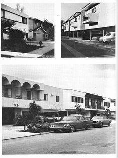 Crazy Old Dingbats in Los Angeles? | Forum | Archinect