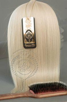 №120 Platinum blonde