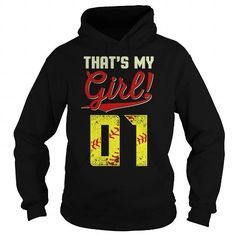That is my softball girl 01