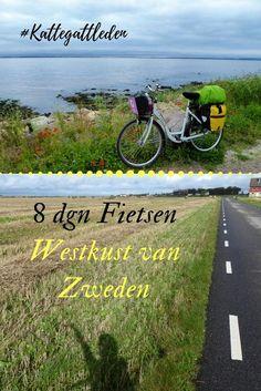 Ik wilde graag een uitdaging in 2017 en nam deze aan, fietsen langs de westkust van Zweden. De Kattegattleden ging ik fietsen!! Kijk je mee?