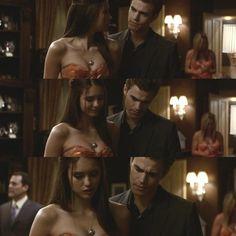The Vampire Diaries | Stelena