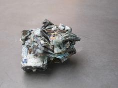Anne Verdier ceramic creations