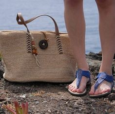Summer by the Sea, see our Pia Girl @maraespinosa1 blog style.around on Pia…