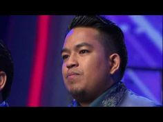 The Brothers Get High For All By Myself Cover | Asias Got Talent Semis 1 | 2016
