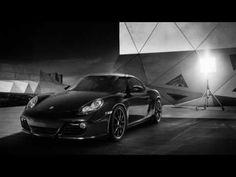 Cool Porsche: Porsche Cayman S Black...  German Cars Check more at http://24car.top/2017/2017/07/27/porsche-porsche-cayman-s-black-german-cars/