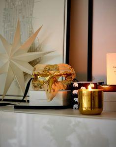 Table Lamp, Christmas Tree, Winter, Blog, Home Decor, Teal Christmas Tree, Winter Time, Table Lamps, Decoration Home