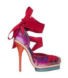 Dior Summer #shoe, #summer