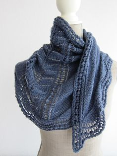 Looking for knitting project inspiration? Check out Accola by member Nekoralie.