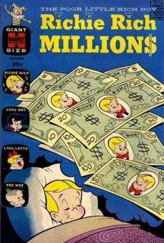 richie rich - Google 検索      ........................................................ Please save this pin... ........................................................... Visit Now!  OwnItLand.com