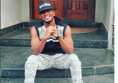 Paul Okoye Throws Shade, Is He Referring To Teebillz?