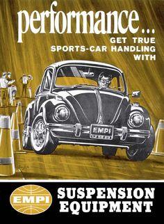 Cool Stuff We Like Here @ CoolPile.com ------- << Original Comment >> ------- EMPI Suspension Equipment brochure