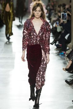 Preen By Thornton Bregazzi READY-TO-WEAR, ЛОНДОН