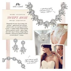 """""""Chloe + Isabel"""" by combatloveboutique on Polyvore featuring beauty and Chloe + Isabel"""