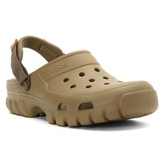 """Crocs, Inc. Offroad Sport Clog - Men's"""