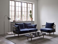 Inspiration | Scandinavian design | &Tradition | Interior