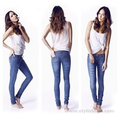 Trends Of Tall Colored Skinny Jeans For Women