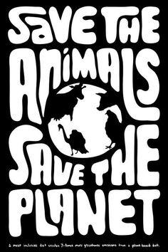 zero waste poster design Evan Iuzzolino, Kelly Holohan USA, Save the Animals, Save the Planet Save Planet Earth, Save Our Earth, Save The Planet, Love The Earth, The Animals, Animals Planet, Amazing Animals, Environmental Art, Grafik Design