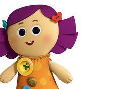 dolly muñeca de trapo  Toy story para imprimir