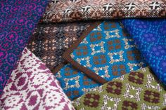 welsh double cloth patterns - Google Search