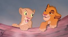 "I got ""We could get in big trouble.""! Which Epic Truth Will Nala Bestow Upon You? 