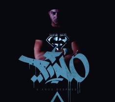 """A few days ago I presented a track: """"Yo Soy""""  feat Pino and Saot (Spain).  I produced the track #11 of 16. The instrumentals has been produced by..."""
