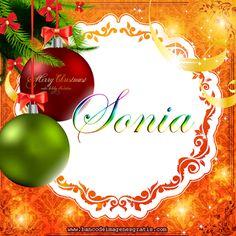 40 nombres de personas en hermosas postales navideñas   Banco de Imagenes (shared via SlingPic)