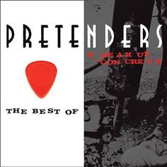 I just used Shazam to discover Don't Get Me Wrong by Pretenders. http://shz.am/t5162148