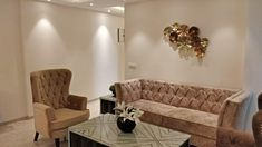 2 & 3 BHK Apartments in Noida Extension Luxury Apartments, Couch, Furniture, Home Decor, Settee, Decoration Home, Room Decor, Sofas, Home Furnishings