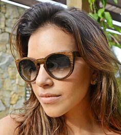 Tendências em óculos de sol inverno 2015 - 9 passos