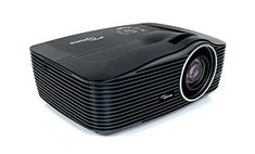 From 359.99 Optoma Hd151x Full Hd 1080p Projector - Black