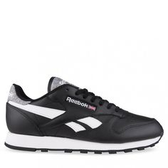 Buy Reebok CLASSIC LEATHER Black/White POP online at Hype DC. Available in a…