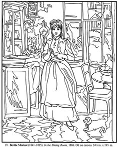 Welcome to Dover Publications - From: Dover Masterworks: Color ...