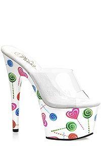 clown high heels - Google Search