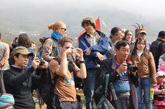 visit Sapa in spring to experien unique festival