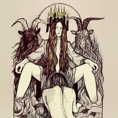 """Hi der #satan #satanic #666 #hailsatan #satanicritual #satanicsex #spiritual #spirituality #spiritualism #lovesatan #theistic #theisticsatanism…"""