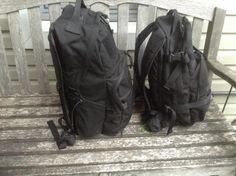 Tactical Tailor Urban Operator Pack & Camelbak HAWG