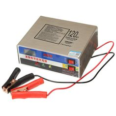 Accessories & Parts Lovely Lead Acid Battery Charger 60v 10a 600w Charger Aluminum Case For Electric Tricycle Electric Motorcycle Cnc Cctv Motor E-bike