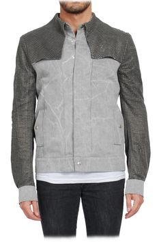 Blouson Clouté $606,47 sold by Meme t'aime on Subtill.com