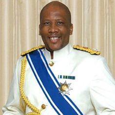 King Letsie III of Lesotho Tribal Warrior, Tribal Looks, African Royalty, We The Kings, Warrior King, Africans, African Animals, King Queen, Amazing
