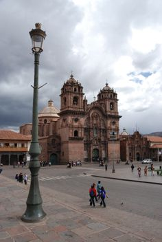 Cuzco, Peru | photo by Megan Ball, Avanti Destinations