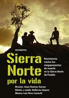 Sierra Norte por la vida