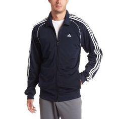 adidas Men's Layup Jacket