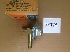 cool 1964 65 66 67 Oldsmobile F85 J88 w a.c. Buick NOS Heater Valve OEM 589033 H1974 - For Sale View more at http://shipperscentral.com/wp/product/1964-65-66-67-oldsmobile-f85-j88-w-a-c-buick-nos-heater-valve-oem-589033-h1974-for-sale/