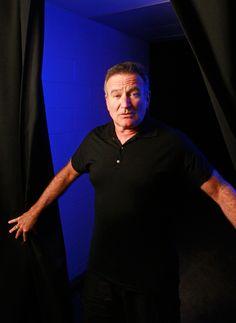 The New Yorker:  Postscript: Robin Williams, 1951-2014