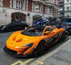 Mclaren Cars, Mclaren P1, Bmw Cars, Mc Laren, Koenigsegg, Ford Focus, Rolls Royce, Stock Video, Luxury Cars