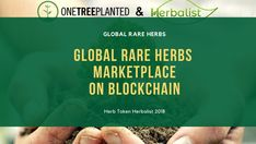 We protect Rare Herb Farmers using Blockchain technology and make Rare Herbs accessible to everyone by creating a Farmer to Consumer Marketplace. Blockchain Technology, Farmers, Herbs, How To Make, Farmer, Herb, Spice