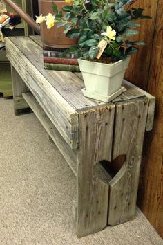 Hey, I found this really awesome Etsy listing at https://www.etsy.com/listing/183112151/48-garden-planter-patio-out-door-bench